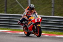 Marc Marquez MotoGP 2017 Test Sepang 01