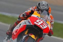 Marc Marquez Test Honda Jerez 03