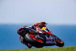 Marc Marquez test Phillip Island MotoGP 2017 01