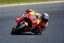 Marc Marquez test Phillip Island MotoGP 2017 02