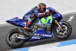 Maverick Vinales MotoGP 2017 Test Phillip Island 02