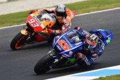 Maverick Vinales MotoGP 2017 Test Phillip Island 03