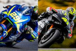 MotoGP 2017 Test Phillip Island Alerones