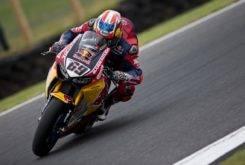 Nicky Hayden Honda CBR1000RR WSBK 2017 02