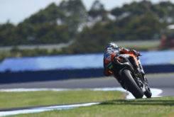 Pol Espargaro KTM MotoGP 2017 Test Phillip Island 01