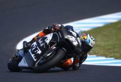 Pol Espargaro KTM MotoGP 2017 Test Phillip Island 03