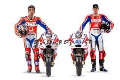 Pramac Racing MotoGP 2017