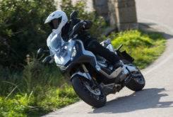 Prueba Honda X ADV 2017J.Benavente 001