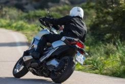 Prueba Honda X ADV 2017J.Benavente 002
