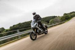 Prueba Honda X ADV 2017J.Benavente 010