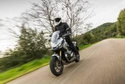 Prueba Honda X ADV 2017J.Benavente 016