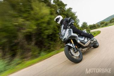 Prueba Honda X-ADV 2017 - J.Benavente 017