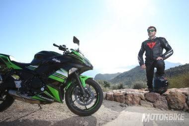 Prueba Kawasaki Ninja 650 2017 001