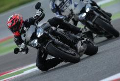Prueba Triumph Street Triple RS 2017 Circuito Montmelo 07