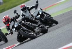 Prueba Triumph Street Triple RS 2017 Circuito Montmelo 09
