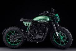 Royal Enfield Continental GT Green Fly 03