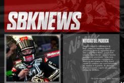 SBK News MBK26