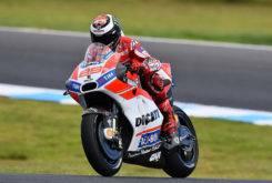 Test Phillip Island MotoGP 2017 Dia 1 04