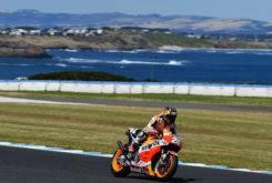 Test Phillip Island MotoGP 2017 Dia 1 05