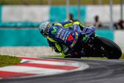 Valentino Rossi Movistar Yamaha MotoGP 2017 Test Sepang 01