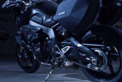 Yamaha MT 10 Tourer Edition 2017 17