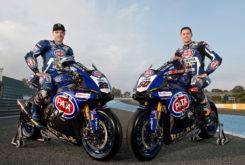 Yamaha Racing 2017 Presentacion 02