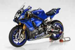 Yamaha Racing 2017 Presentacion 09