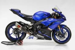 Yamaha Racing 2017 Presentacion 10