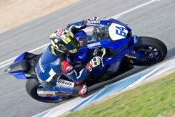 Yamaha Racing 2017 Presentacion 11