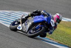 Yamaha Racing 2017 Presentacion 12