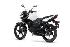 Yamaha YS125 2017 03