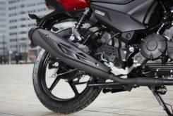 Yamaha YS125 2017 17