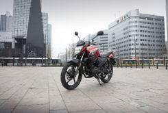 Yamaha YS125 2017 23