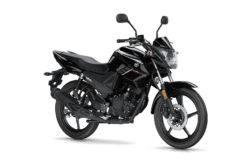 Yamaha YS125 2017 27