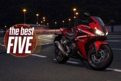 mejores motos deportivas a2