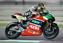 Aleix Espargaro MotoGP 2017 Aprilia 01