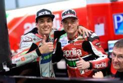 Aleix Espargaro MotoGP 2017 Aprilia 06