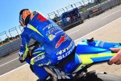 Alex Rins MotoGP 2017 Suzuki 01