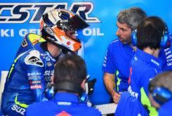 Alex Rins MotoGP 2017 Suzuki 04