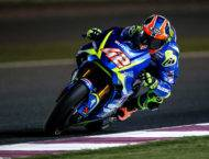 Alex Rins MotoGP Qatar 2017 01