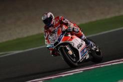 Andrea Dovizioso MotoGP Qatar 2017 FP1 01