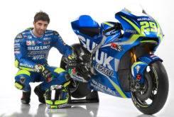 Andrea Iannone MotoGP 2017 Suzuki 02