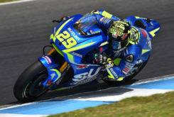 Andrea Iannone MotoGP 2017 Suzuki 03