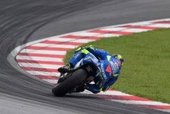 Andrea Iannone MotoGP 2017 Suzuki 06
