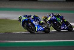 Andrea Iannone MotoGP Qatar 2017 01