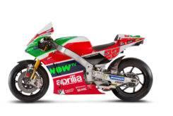 Aprilia RS GP MotoGP 2017 01