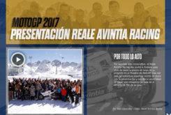 Avintia Racing MotoGP 2017