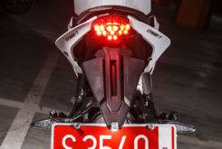 CFMoto 650NK 2017 prueba MBK 13