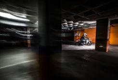 CFMoto 650NK 2017 prueba MBK 33