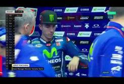 Caida Maverick Vinales MotoGP Qatar 2017 04